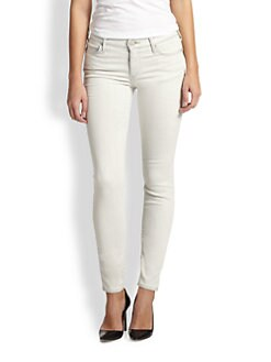 True Religion - Victoria Skinny Ankle Jeans
