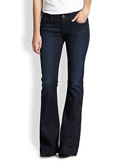 True Religion - Charlize Flared Jeans