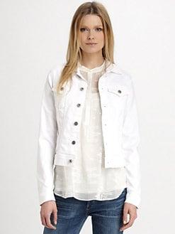 AG Adriano Goldschmied - Robin Jeans Jacket