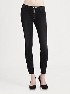 Textile Elizabeth and James - Cooper Skinny Jeans