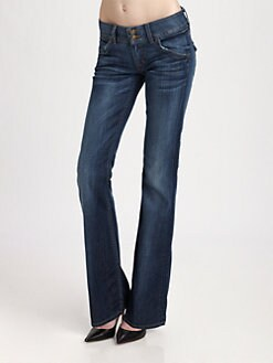 Hudson - Signature Bootcut Jeans