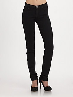Goldsign - Focus Misfit Skinny Jeans
