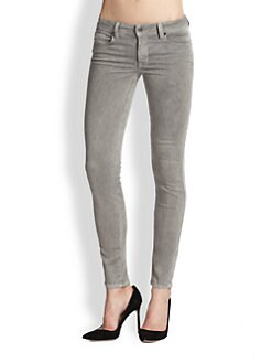 Genetic Denim - The Shiya Cropped Skinny Jeans