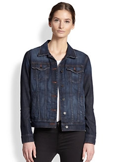 Joe's - Akari Relaxed Denim Jacket