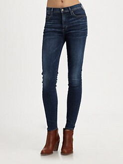 Citizens of Humanity - Crispy Rocket Skinny Jeans