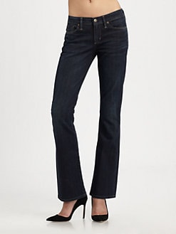 Citizens of Humanity - Felt Dita Flared Jeans