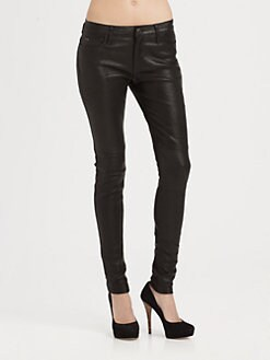 Joe's - The Skinny Leather Pants