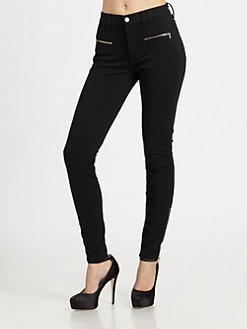 7 For All Mankind - Savannah Skinny Jeans