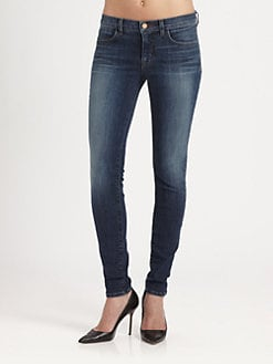 J Brand - Super Skinny Jeans