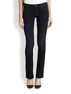 MOTHER - The Rascal Straight Leg Jeans