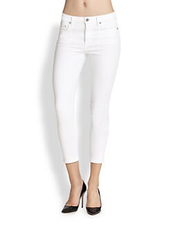 Citizens of Humanity - Cropped Skinny Jeans