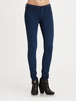 rag & bone/JEAN - The Leggings Skinny Jeans