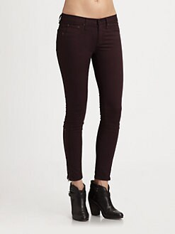 rag & bone/JEAN - The Devi Skinny Jeans