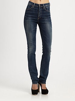 Citizens of Humanity - Admanos Arley Skinny Jeans