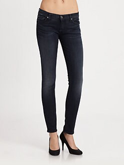 7 For All Mankind - The Skinny Jeans