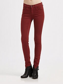 rag & bone/JEAN - The Skinny Jeans