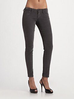 Joe's - Skinny Corduroy Pants