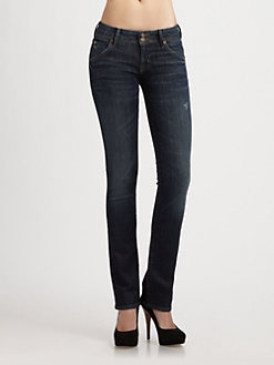 Hudson - Beth Bootcut Jeans