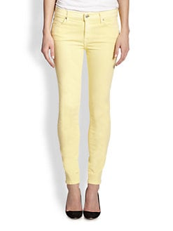 7 For All Mankind - Skinny 28 Ankle Jeans