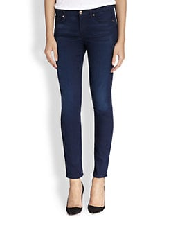 7 For All Mankind - The Skinny Ankle Jeans