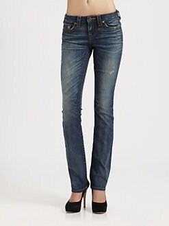 True Religion - Avery Bootcut Jeans
