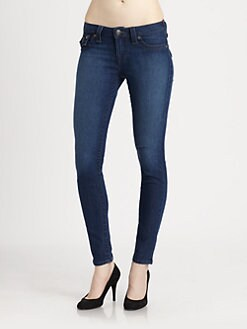 True Religion - Serena Skinny Jeans