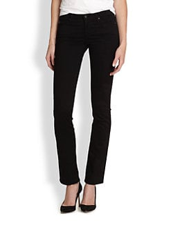 AG Adriano Goldschmied - The Ballad Bootcut Sateen Jeans