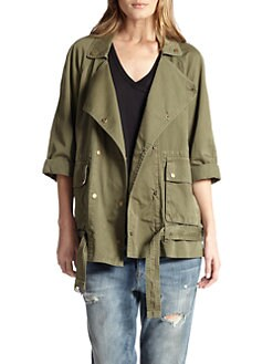 Current/Elliott - Infantry Jacket