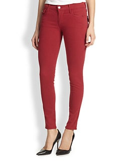 True Religion - Serena Super Skinny Jeans