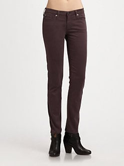 AG Adriano Goldschmied - The Stilt Skinny Jeans