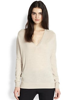 Theory - Adrianna Wonderous Wool Sweater