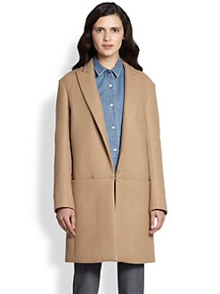 Theory - Elibeth Roanoke Coat