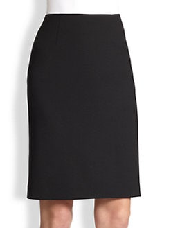 Theory - Golda Urban Skirt