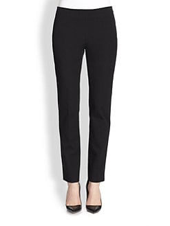 Theory - Belisa Bi-Stretch Pants