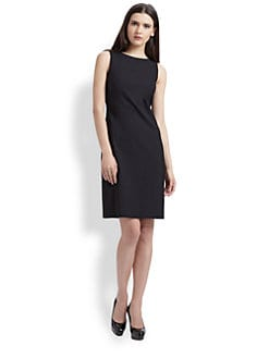 Theory - Betty Classic Work Dress
