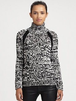 Theory - Riona Turtlneck Sweater