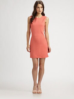 Theory - Daniko Sheath Dress