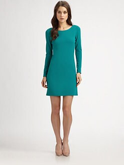 Theory - Kalion Knit Dress