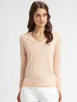 Theory - Linova Merino Wool Sweater