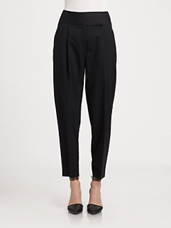Theory - Kina Caledon Pants