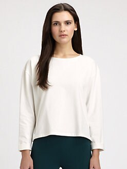 Theory - Tubi Ode Top