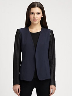 Theory - Yaisa Pryor Jacket