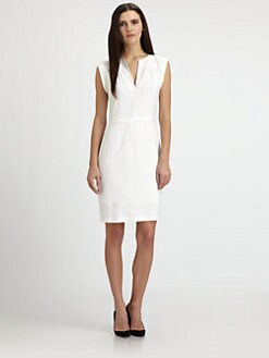 Theory - Rokel Light Dress