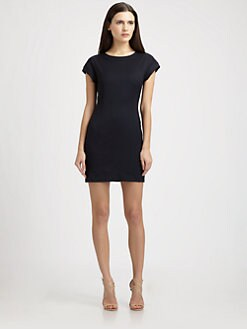Theory - Mishea Luxe Dress
