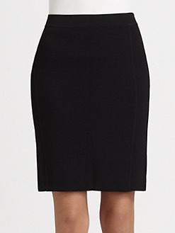 Theory - Brookelle S. Gleam Skirt