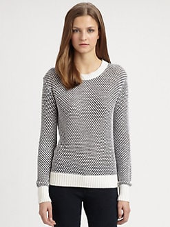 Theory - Ferlise Sharmant Sweater