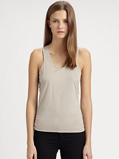 Theory - Welta Sleeveless Top