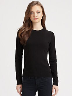 Theory - Tommie Wool Sweater
