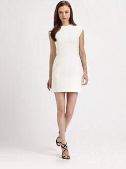 Theory - Orinthia Sheath Dress