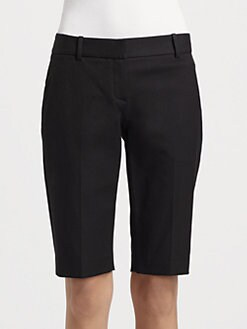 Theory - Palmer Bermuda Shorts